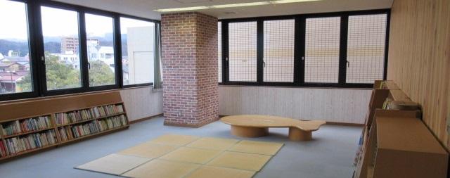 敦賀市立図書館11